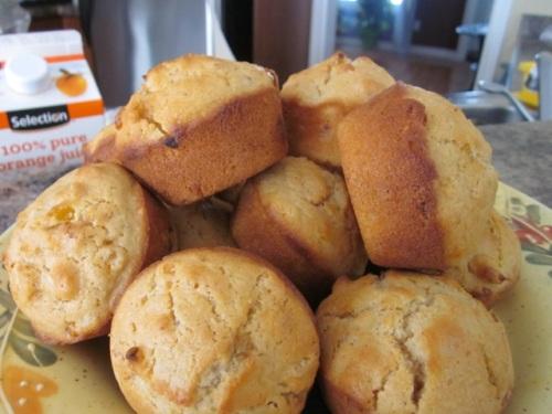 Apricot muffins_4537