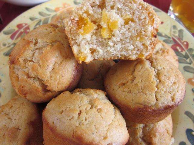 Apricot muffins_4555