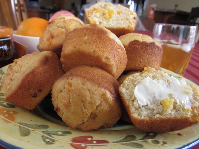 Apricot muffins_4564