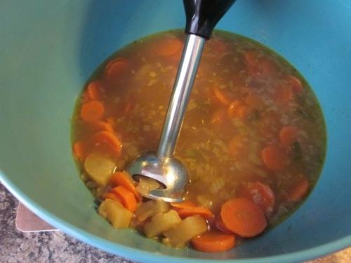 Carrot & sweetpotato soup_6022