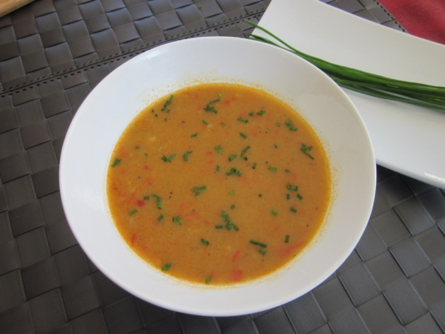 Chicken soup_5684