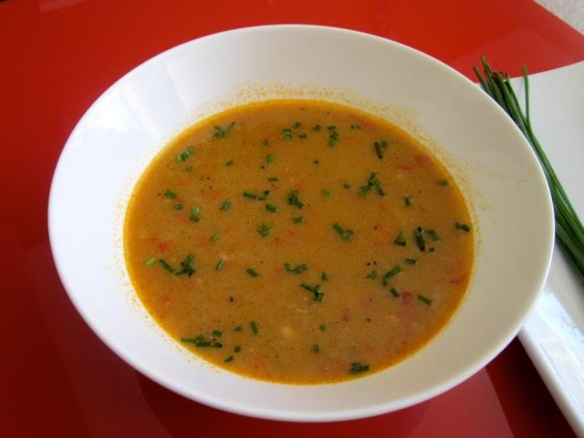 Chicken soup_5703