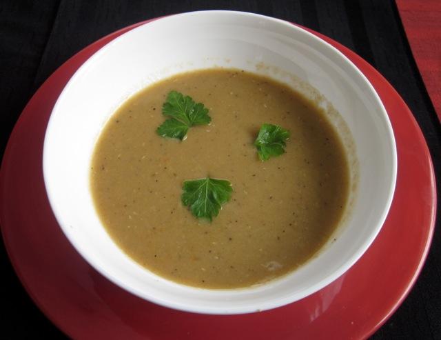 Lentil soup_5640
