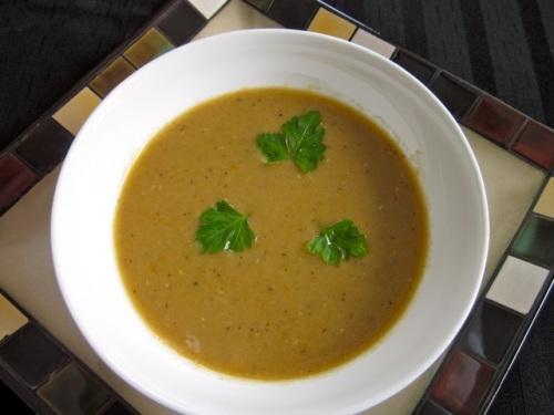 Lentil soup_5648