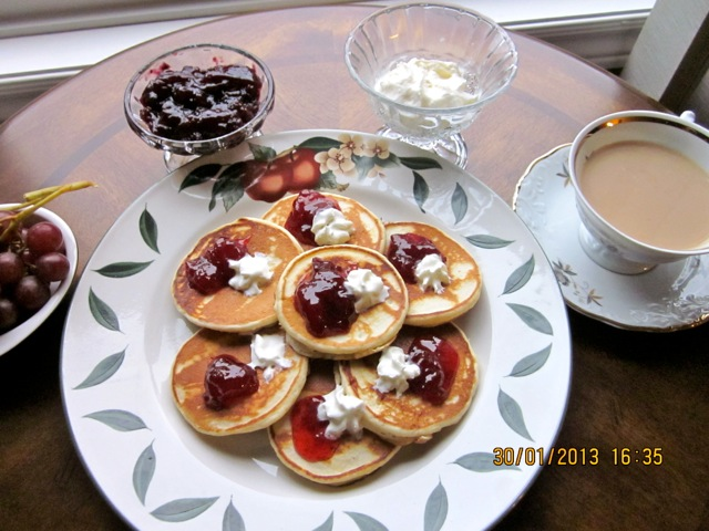 Pikelets _4165