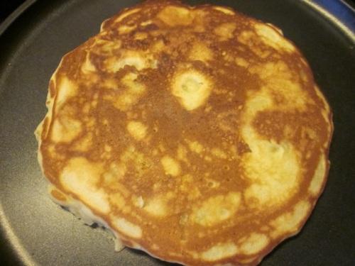 Banana Pancake_4814