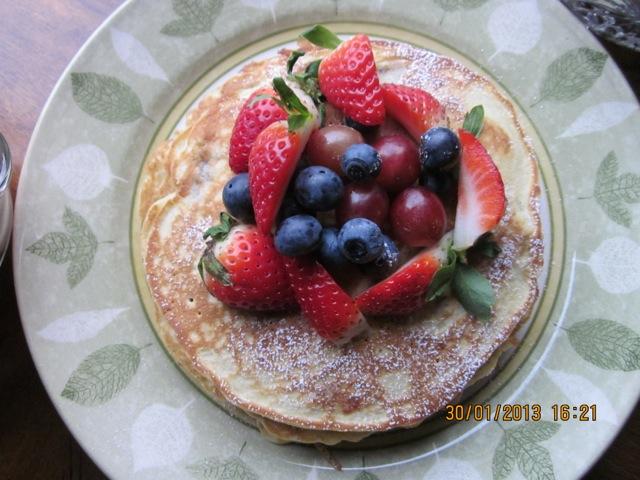 Banana Pancakes_4156