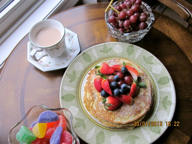 Bananan Pancakes_4158