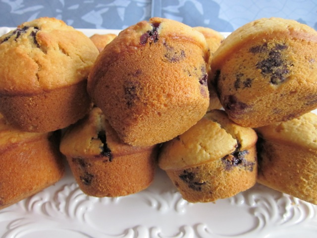 Blueberry muffins_5173