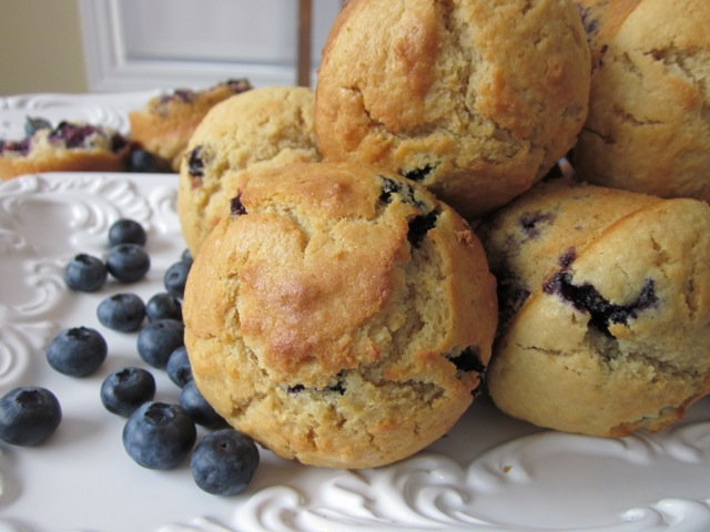 Blueberry muffins_5202