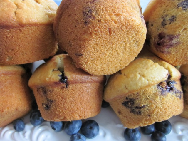 Blueberry muffins_5214