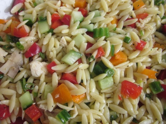 Lemon Orzo Salad_6628_2