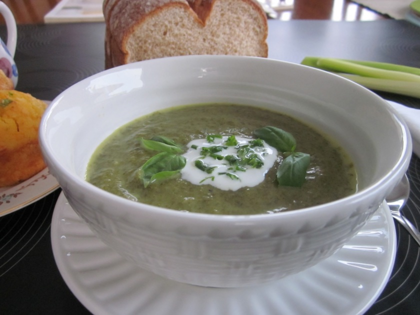 Spinach & apple soup_6331