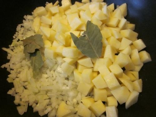 Leek & Potato Soup_6396