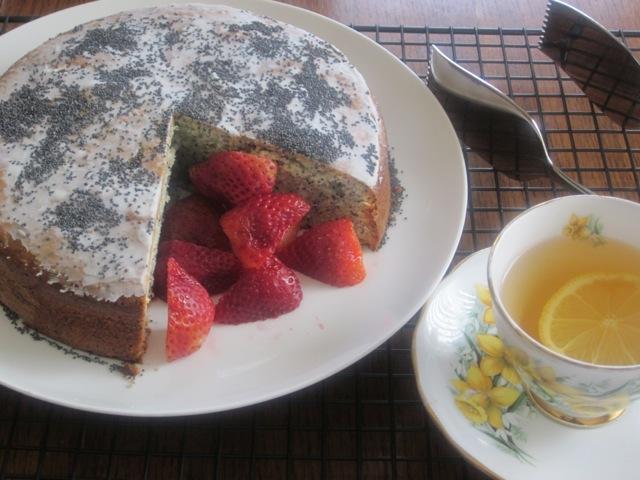 Poppy Seed Cake_0865