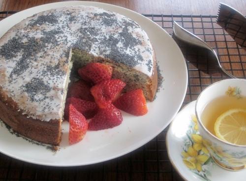 Poppy Seed Cake_0867