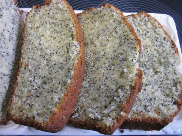 Poppy Seed Cake_5940