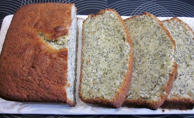 Poppy Seed Cake_5941