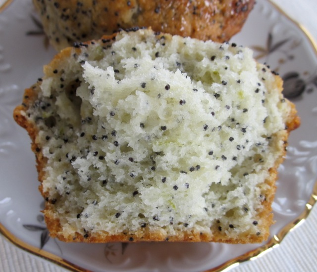 Poppy Seed Lemon Muffins_7945