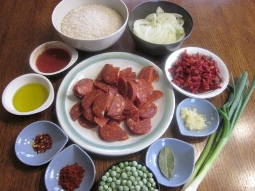 Spicy Sausage Pilau_0138