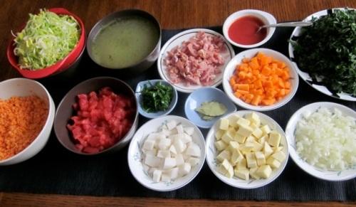 Winter Lentil Soup_7003