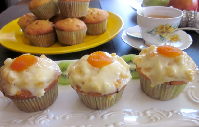 Apricot Cupcakes_2355