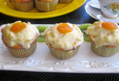 Apricot Cupcakes_2365