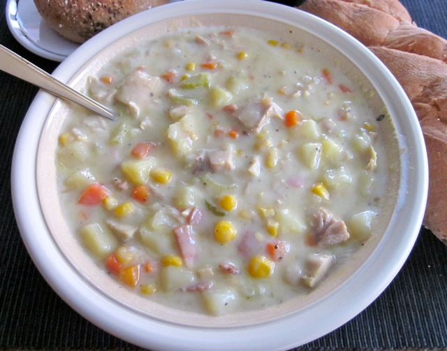 Chicken Chowder_6752