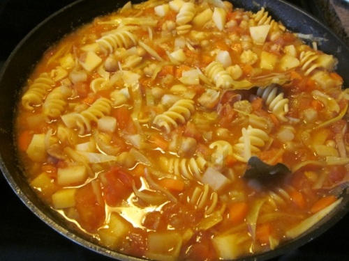 Minestrone Soup_6296