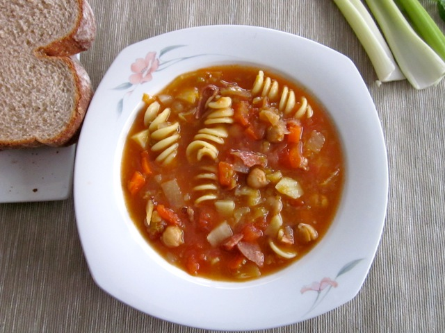 Minestrone Soup_6340