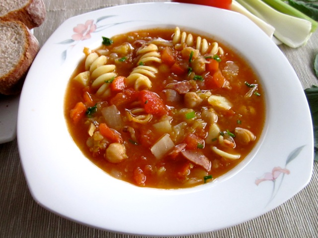 Minestrone Soup_6344