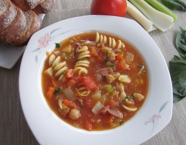 Minestrone Soup_6348