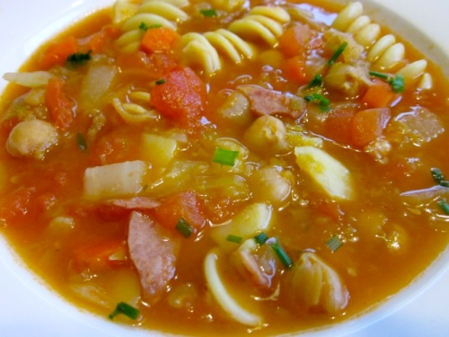 Minestrone Soup_6363