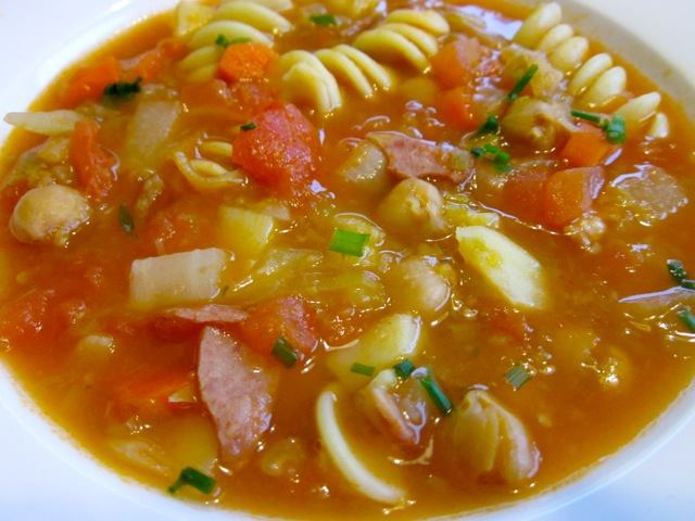 Minestrone Soup_6363