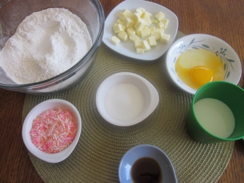 Rainbow Coconut Buttermilk Scones_9651