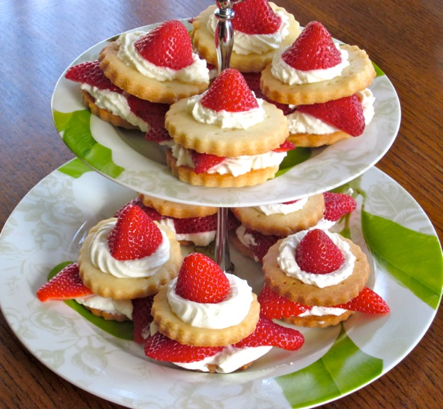 Strawberry Shortcakes_2954