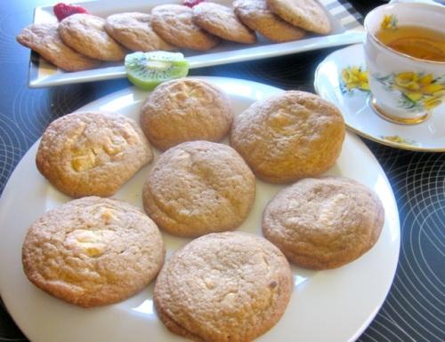 White Chocolate Chunk Cookies_2455