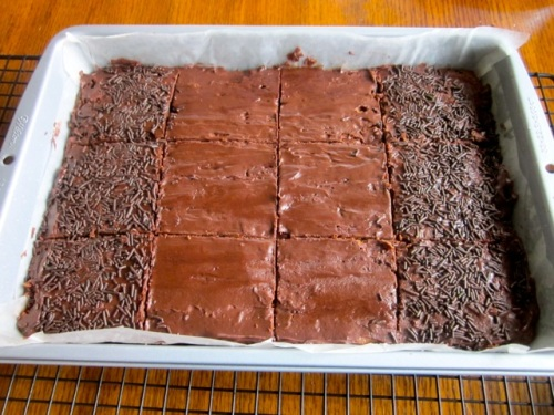 Brownies My Favourite Pastime_3156