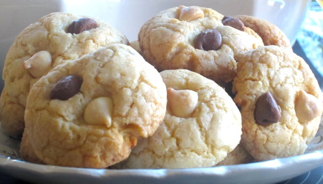 Chocolate Chip Coconut Cookies My Favourite Cookies_0008_2
