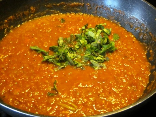 Pasta with Tomato and Balsamic Vinegar Sauce myfavouritepastime.com_5306