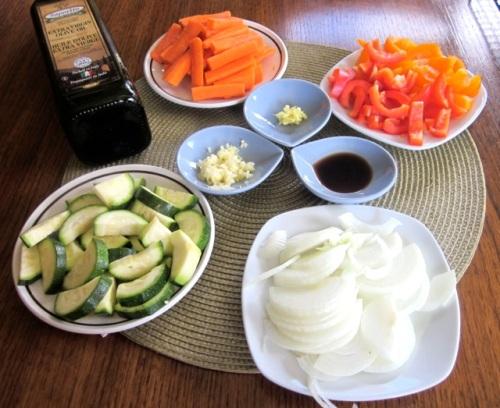 Quick Vegetable Stir-Fry my favourite pastime.com_5423