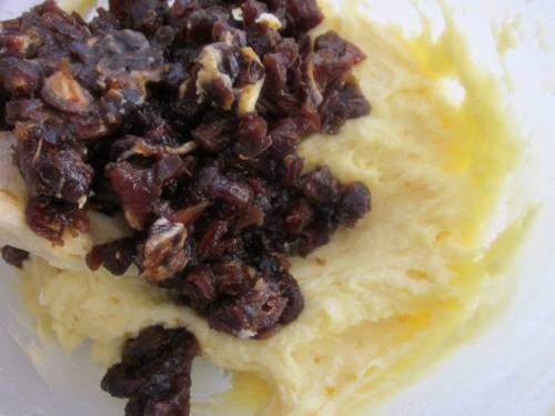 Date Cake with Cherry Almond Topping myfavouritepatime.com_0796