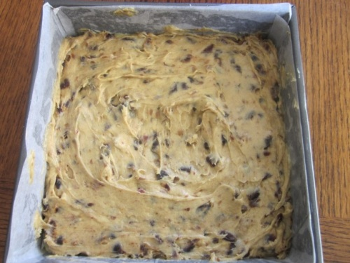 Date Cake with Cherry Almond Topping myfavouritepatime.com_0801