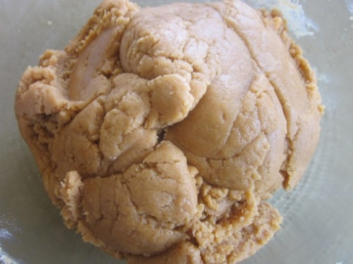 Peanut Butter Cookies myfavouritepastime.com_2601
