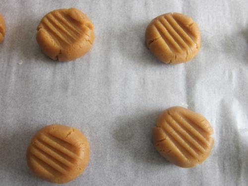 Peanut Butter Cookies myfavouritepastime.com_2926