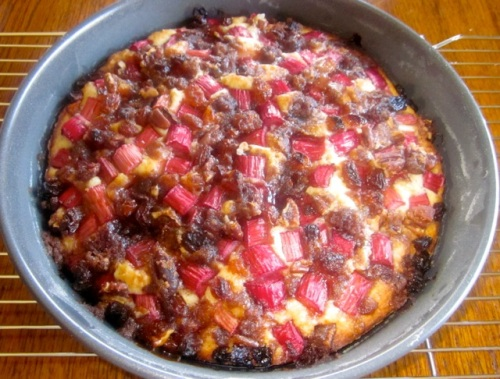 Rhubarb Cake myfavouritepastime.com_6306