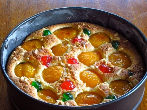 Apricot Almond Cake myfavouritepastime.com_6834