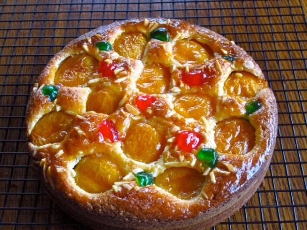 Apricot Almond Cake myfavouritepastime.com_6839