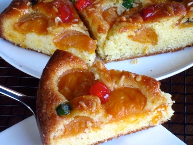 Apricot Almond Cake myfavouritepastime.com_6981