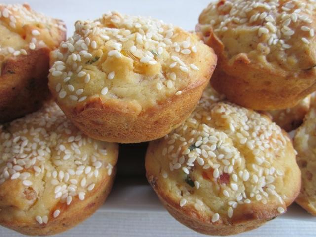 Corn and Ham Muffins myfavouritepastime.com_7417